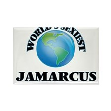 World's Sexiest Jamarcus Magnets