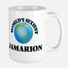 World's Sexiest Jamarion Mugs