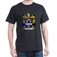 Emmett Coat of Arms T-Shirt
