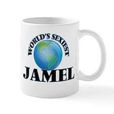 World's Sexiest Jamel Mugs