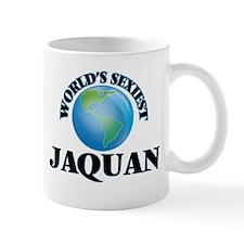 World's Sexiest Jaquan Mugs