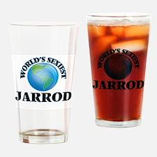 World's Sexiest Jarrod Drinking Glass
