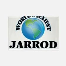 World's Sexiest Jarrod Magnets