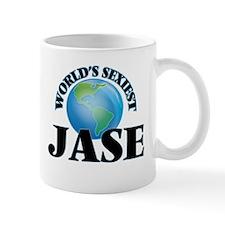 World's Sexiest Jase Mugs