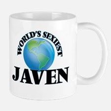World's Sexiest Javen Mugs