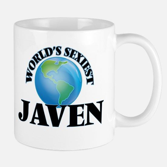World's Sexiest Javen Mugs