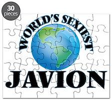 World's Sexiest Javion Puzzle