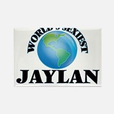 World's Sexiest Jaylan Magnets