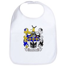 Bridgewater Coat of Arms Bib