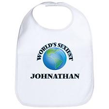 World's Sexiest Johnathan Bib