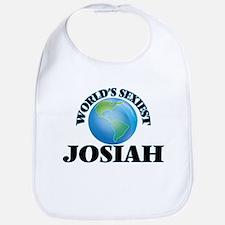 World's Sexiest Josiah Bib