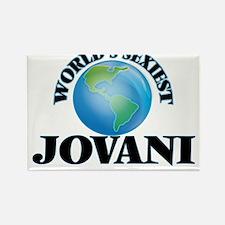 World's Sexiest Jovani Magnets