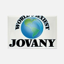 World's Sexiest Jovany Magnets