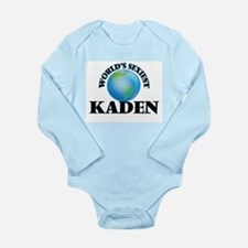 World's Sexiest Kaden Body Suit