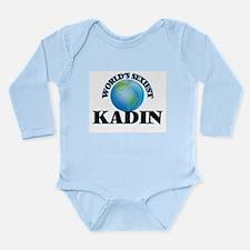 World's Sexiest Kadin Body Suit