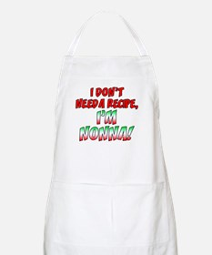 Don't Need A Recipe Nonna Apron