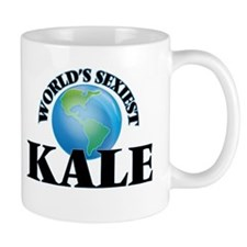 World's Sexiest Kale Mugs