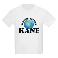 World's Sexiest Kane T-Shirt