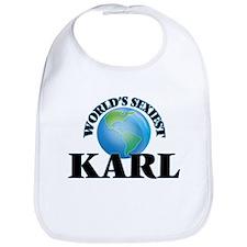 World's Sexiest Karl Bib