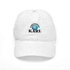 World's Sexiest Karl Baseball Cap