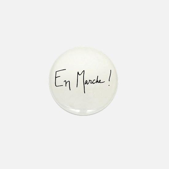 En Marche! Logo Mini Button (10 pack)