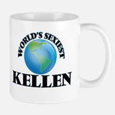 World's Sexiest Kellen Mugs