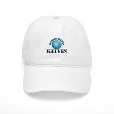 World's Sexiest Kelvin Baseball Cap