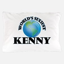 World's Sexiest Kenny Pillow Case