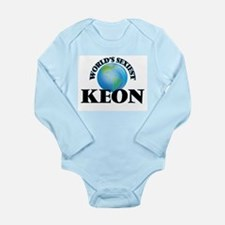 World's Sexiest Keon Body Suit