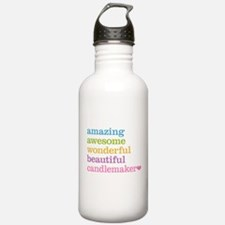 Candlemaker Water Bottle