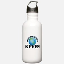 World's Sexiest Keven Water Bottle