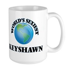 World's Sexiest Keyshawn Mugs