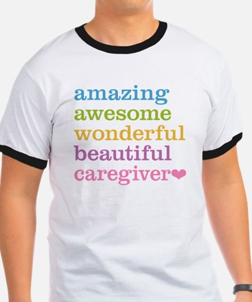 Amazing Caregiver T