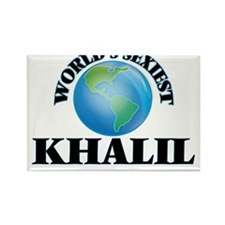 World's Sexiest Khalil Magnets