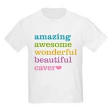 Amazing Caver T-Shirt