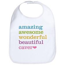 Amazing Caver Bib