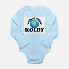 World's Sexiest Kolby Body Suit