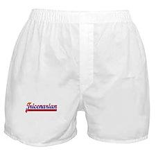 Tricenarian Boxer Shorts