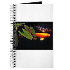 Two Koi Journal
