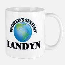 World's Sexiest Landyn Mugs