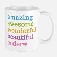 Amazing Coder Mug