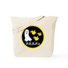 Cute P series Tote Bag