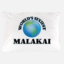 World's Sexiest Malakai Pillow Case
