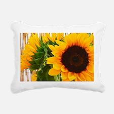 Cute Nature Rectangular Canvas Pillow