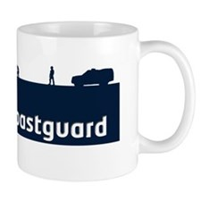 Cute Coastguard Mug