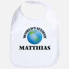 World's Sexiest Matthias Bib