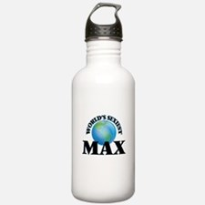 World's Sexiest Max Water Bottle