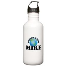 World's Sexiest Mike Water Bottle