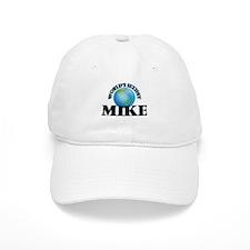 World's Sexiest Mike Baseball Cap
