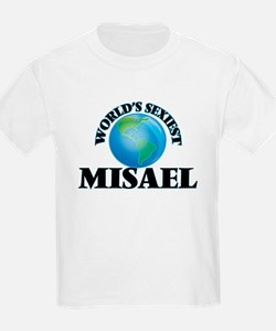 World's Sexiest Misael T-Shirt